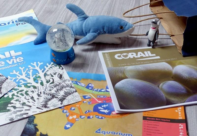 Aquarium de Paris Cinéaqua : une visite magique