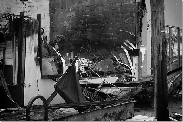 burned store 2