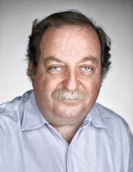 Pepe Gordon (Writer)