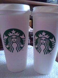StarbucksSamstag