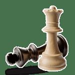 Finale schaaktornooi