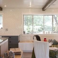 Subway Tiles In Kitchen Crown Molding For Cabinets Chronicles A Diy Tile Backsplash Part 1 Jenna Sue Design Blog