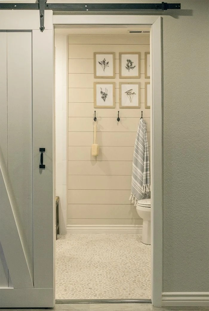 Master Bathroom Source List & Budget Breakdown