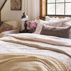 Flip Chair Bed Ikea White Fabric Bedroom 1: Cottage House Reveal | Jenna Sue Design Blog
