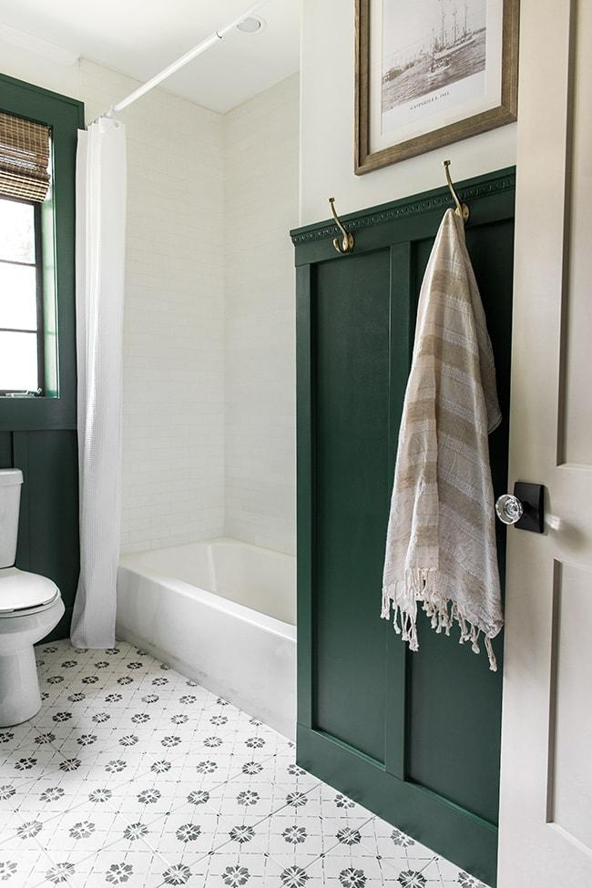 riverside retreat main bathroom reveal