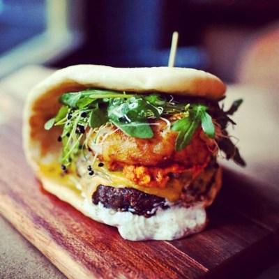 Teak Serves Up Contemporary Asian-American Cuisine