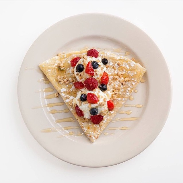 Whipped – A Creperie and Dessert Bar in Red Bank, NJ