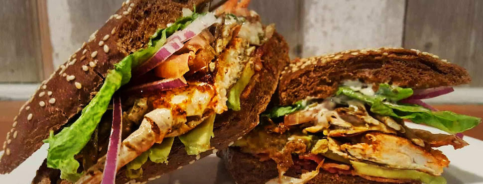 A Jersey Shore Foodie's Guide to Jersey Shore Sandwiches