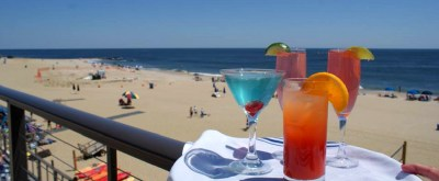 We're Hitting the Beach for Locals Happy Hour at Mister C's
