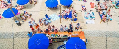 The Summer Guide to Outdoor Bars at the Jersey Shore