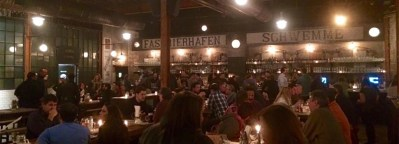Asbury Festhalle & Biergarten- A Game Changer on The Jersey Shore –