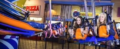 iPlay America Celebrates 5th Birthday with Five Days of Fun!