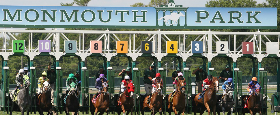 This Week of Monmouth Park: FREE Grandstand Parking and Admission!