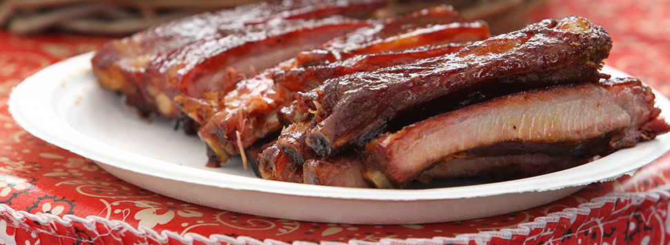 This Week at Monmouth Park: BBQ & Craft Beer Festival!