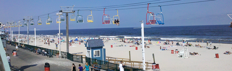 This Week In Seaside Heights: Free Video Friday, Oktoberfest, Trick or Treat Street and more!