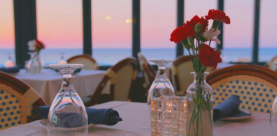 18 Jersey Shore Oceanfront Dining Options with Killer Views