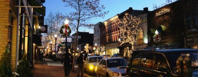 A Closer Look at The Red Bank Holiday Soirée on November 17th