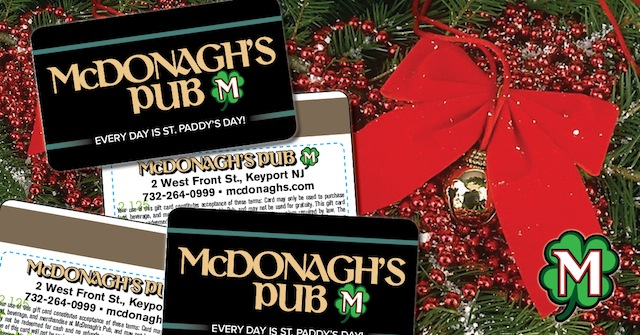 mcdonaghs pub
