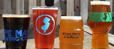 A Local's Guide to Jersey Shore Breweries!