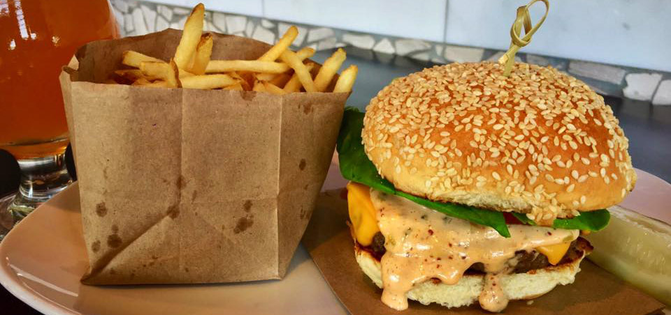 A Local's Guide to the Juiciest and Tastiest Jersey Shore Burgers