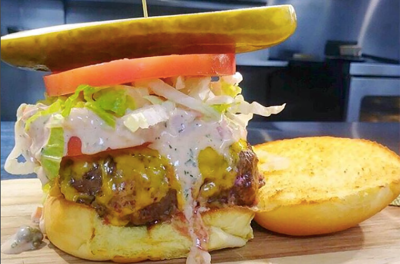 Jersey Shore Foodie Bucket List:The Tastiest Burgers at the Shore