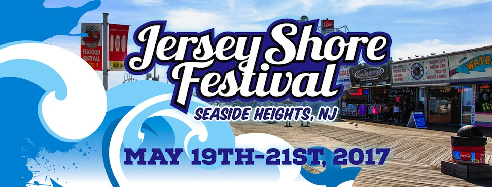 Free Things to Do in Seaside Heights This Summer: Music to Movies, Obstacle Courses, and Fireworks