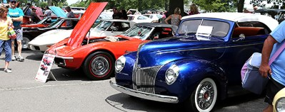 This Week at Monmouth Park: Over 100 Classic Cars, Family Sundays and More!