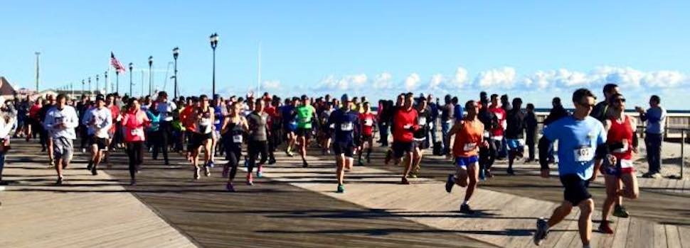 This Week in Seaside Heights: Half Marathon and 5K, Lucky Leo's Halloween, Trick-Or-Treat Street and Howl-O-Ween
