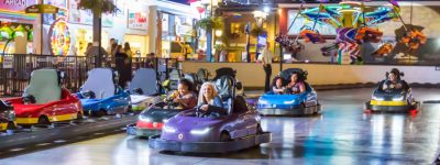 Rainy Day Fun: Jersey Shore Indoor Activities for Kids and Adults
