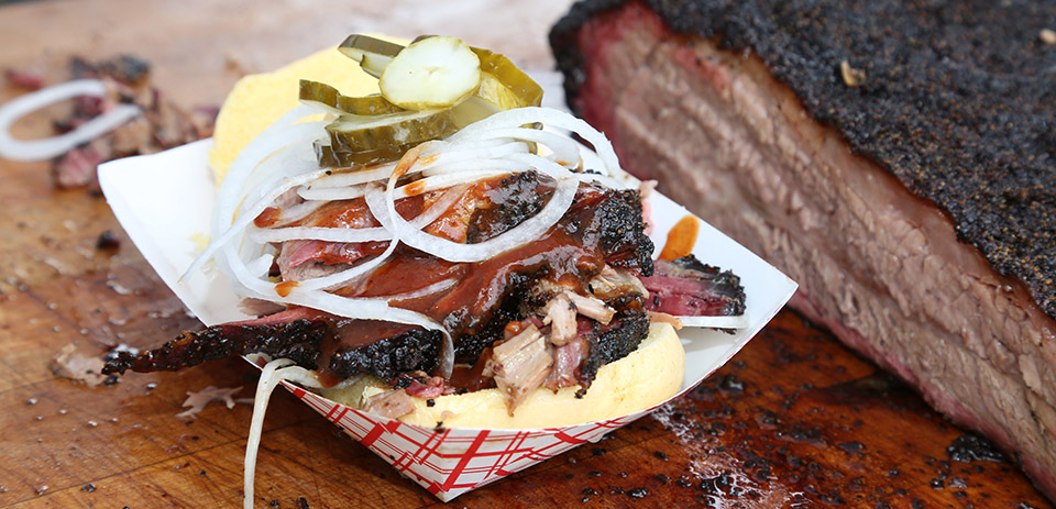 This Week at Monmouth Park: Monmouth Park's BBQ & Craft Beer Festival