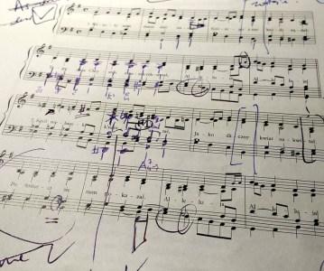 Harmonizacje Pieśni Kościelnych – śpiewnik