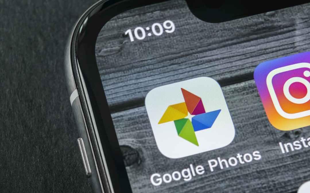 Basta cavetti! Usa Google Foto per salvare le foto del telefono sul Pc