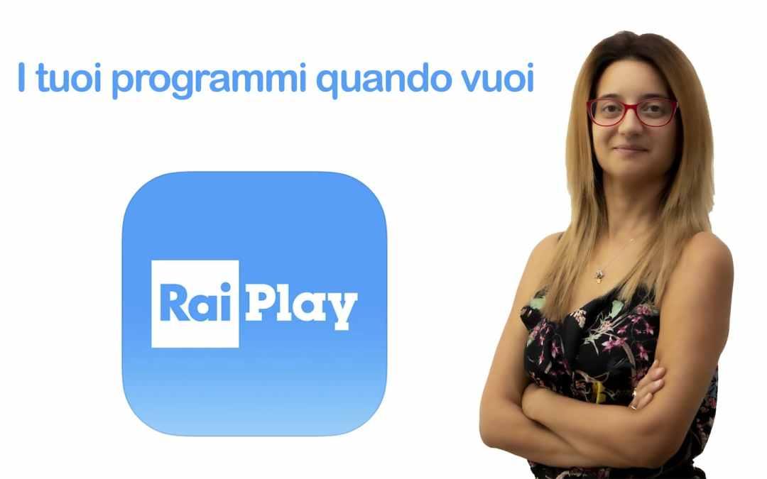 Come fare a guardare i programmi Rai già andati in onda con RaiPlay