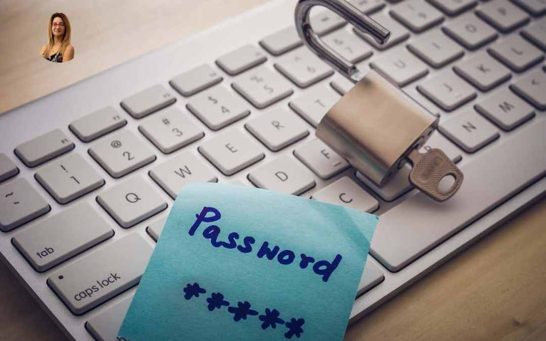 """""""E' difficile recuperare le password"""". Ne sei proprio sicuro?"""