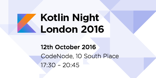 kotlinnightlondon2016