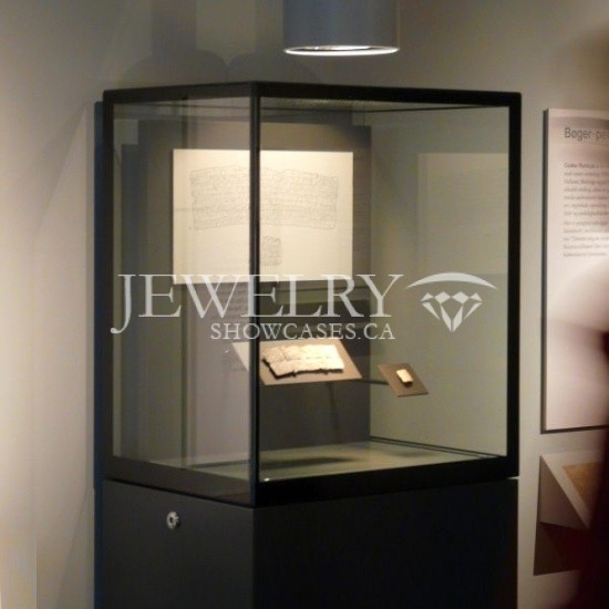 Jewellery Display Cases  Aluminum and Steel  Jewelry