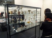 Jewellery Display Cases - Aluminum and Steel - Jewelry ...