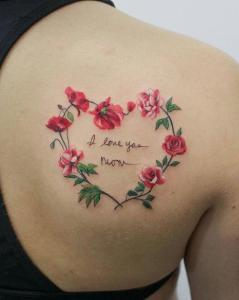 18 Love Tattoo For Couples Symbols For Love Tattoos Explained