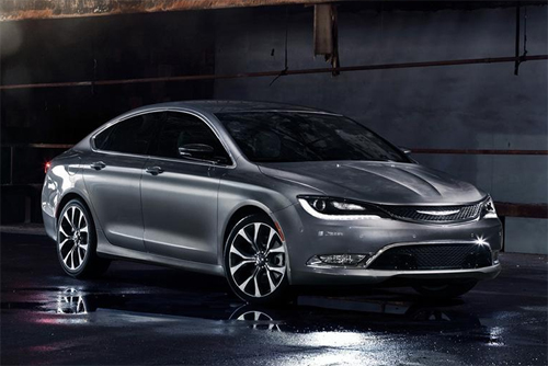 Chrysler200