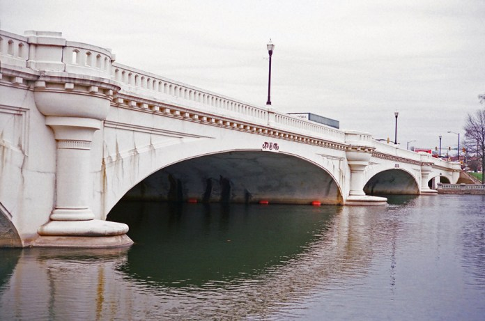 1906 Jefferson Blvd Bridge, South Bend, Indiana
