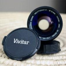 vivitar 35-105 1
