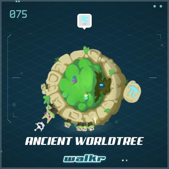 No.075 Ancient Worldtree