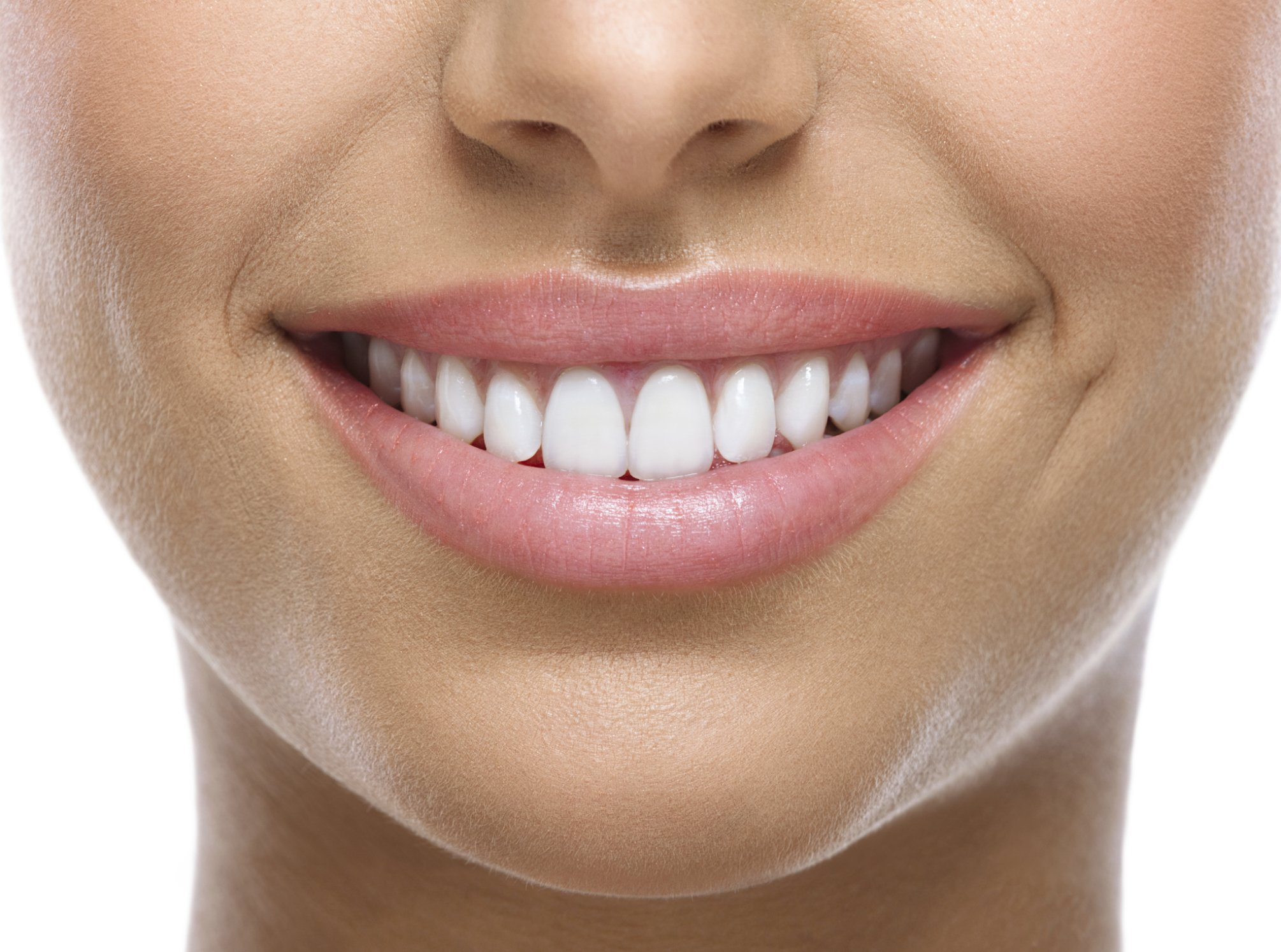 Contour your way to a gorgeous smile!