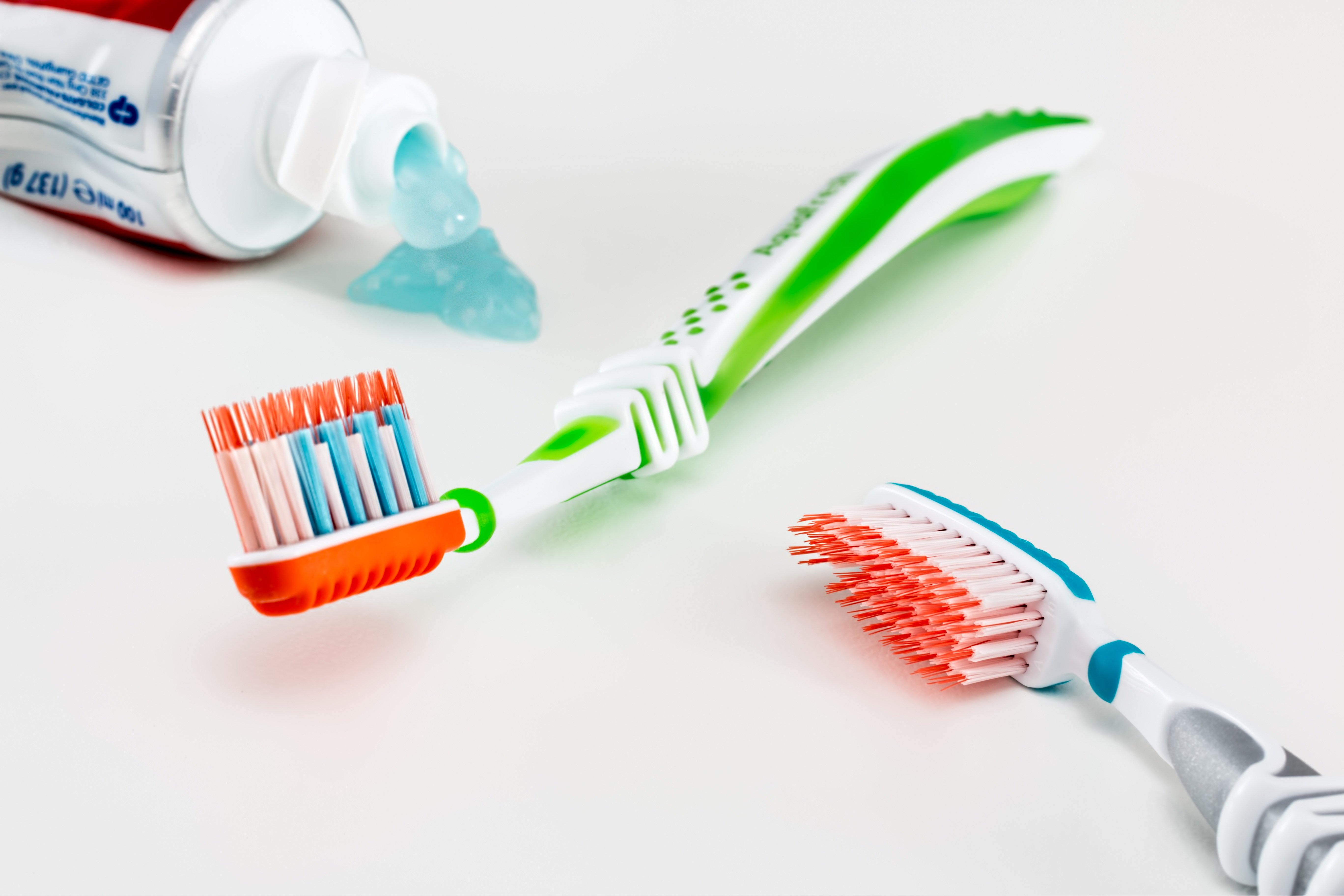 The Perfect Oral Health Routine