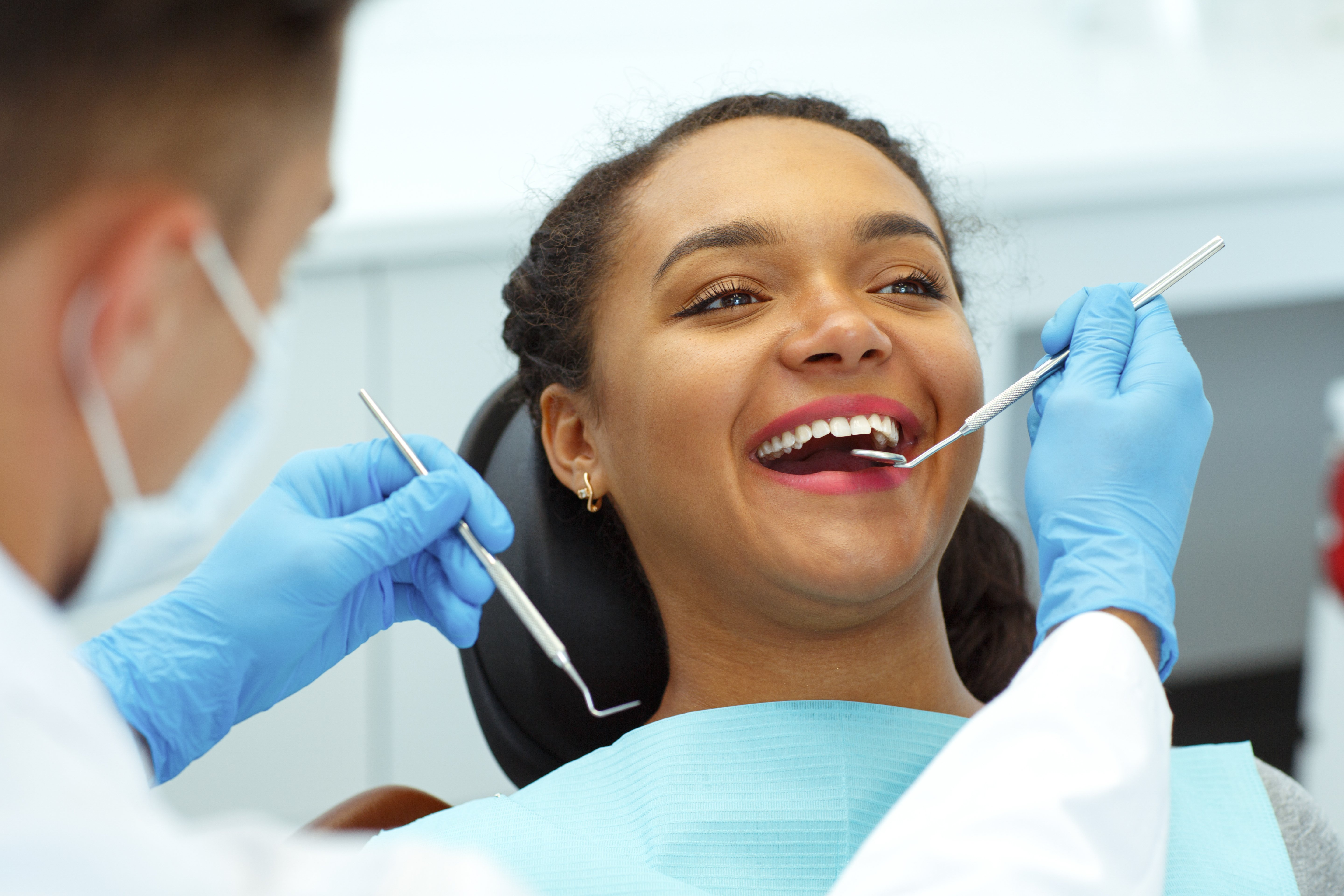 Superior quality same day dentistry that prioritizes your health