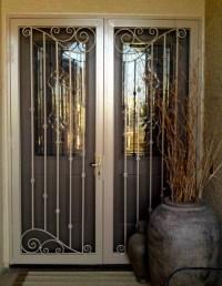 Home Security Doors Gilbert AZ - JLC Enterprises