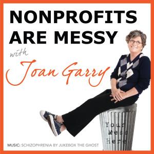 nonprofits are messy