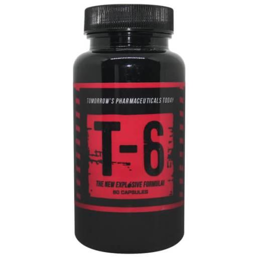 T5 Fat Burner