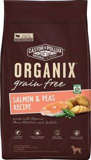 Castor and Pollux Organix