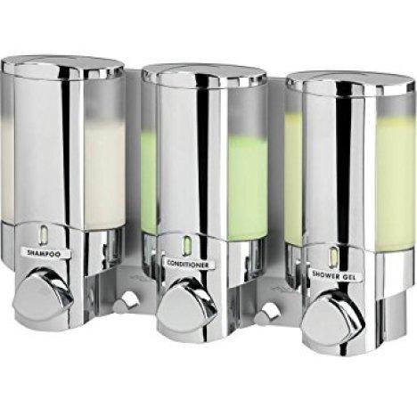 Better Living Product Three Chamber Dispenser